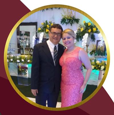 Dra. Allana Suyane & Dr José Marciudedith
