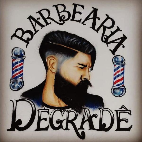 Barbearia Degradê